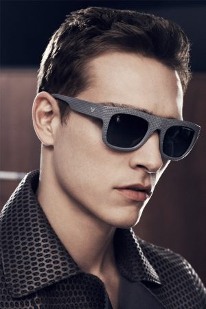 نظارة شمس شباب