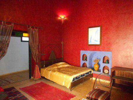 اجدد غرف نوم مغربية حديثة (1)