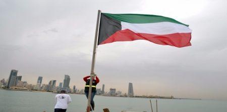 اجمل صور عن علم الكويت (2)