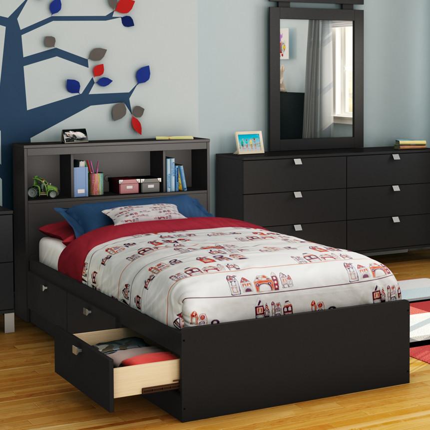 Bedroom Twin Bed