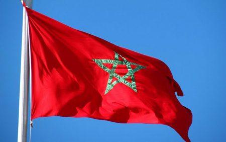 احلي صور رمزية لعلم المغرب (1)