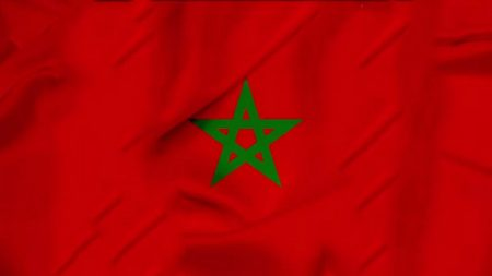 احلي صور رمزية لعلم المغرب (3)