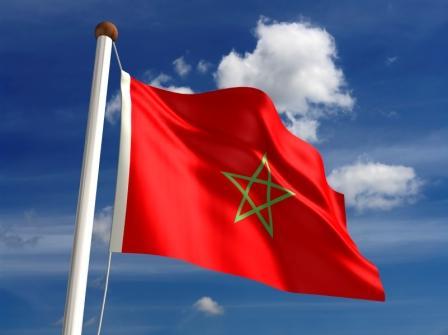 احلي صور علم المغرب (1)