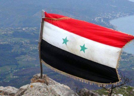 احلي علم سوريا (1)