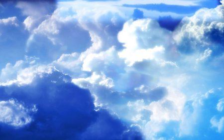 احلي واجمل خلفيات السماء (1)