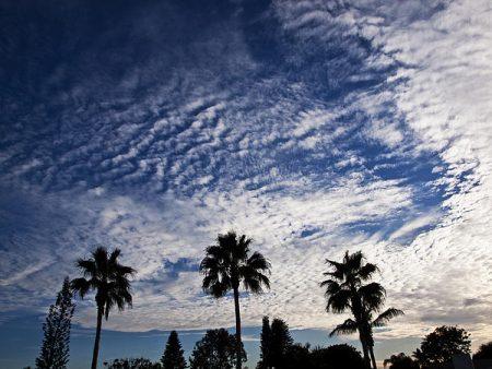 احلي واجمل خلفيات السماء (2)