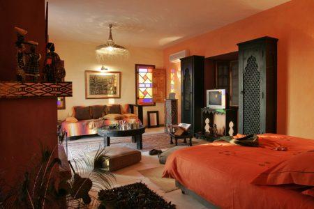 احلي واحدث غرف مغربية  (2)