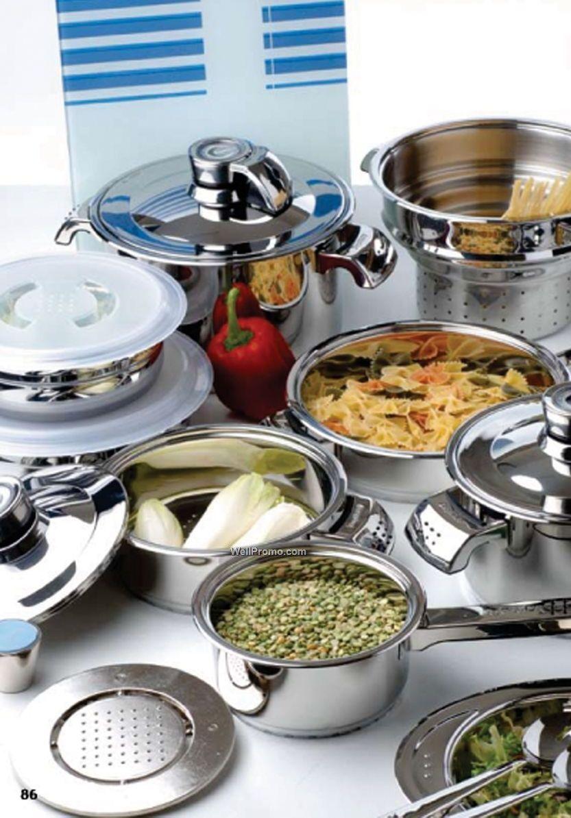 ادوات طهي كاملة (2)