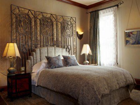 اشكال وتصاميم غرف نوم مغربية (4)