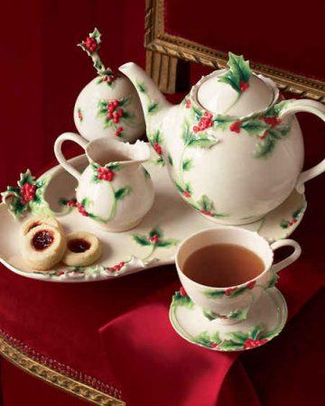 اطقم قهوة وشاي (4)