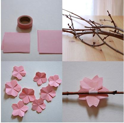 اعمال فنية بسيطة للمنزل (1)