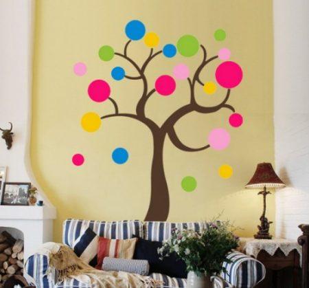 افكار تزيين المنزل (3)