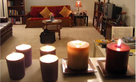 افكار منزلية جديدة وحديثة بديكورات وتصميمات مودرن (1)