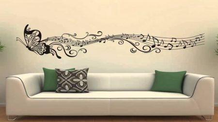افكار منزلية جديدة وحديثة بديكورات وتصميمات مودرن (4)