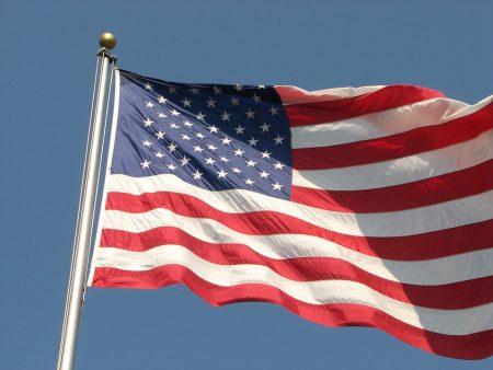 العلم الامريكي (4)