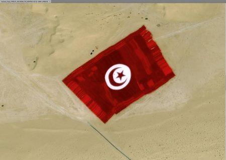 العلم التونسي (2)