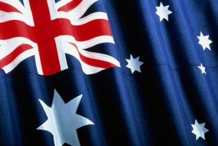 علم استراليا 2