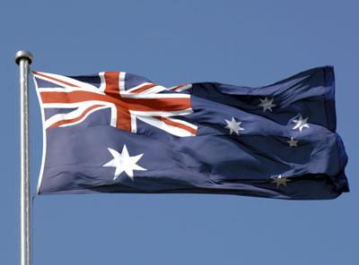 الوان علم استراليا (3)