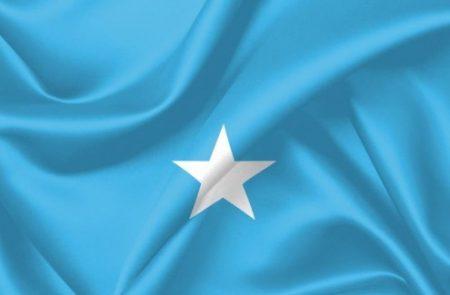 الوان علم الصومال (3)