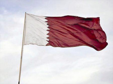 الوان علم قطر (2)