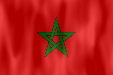 وتصميمات علم المغرب 2