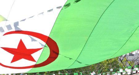 تحميل صور علم الجزائر (2)