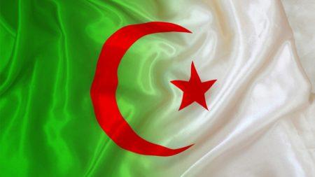 تحميل صور علم الجزائر (3)