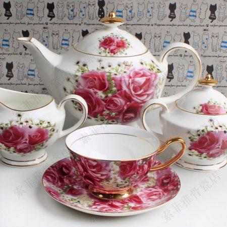 تقديم شاي (2)