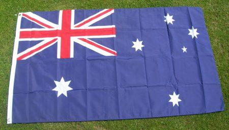 خلفيات علم استراليا (1)