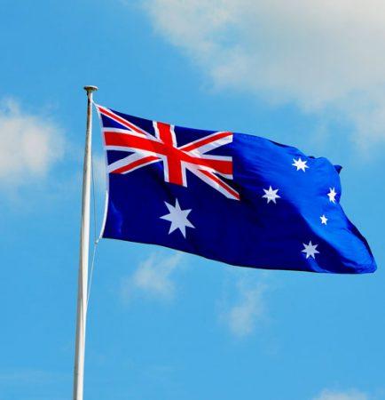خلفيات علم استراليا (2)