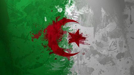 خلفيات علم الجزائر (2)