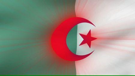 خلفيات علم الجزائر (3)