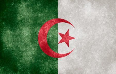 خلفيات علم الجزائر (4)
