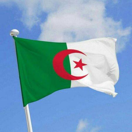 خلفيات علم الجزائر (5)