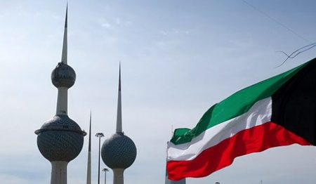 خلفيات علم الكويت (1)