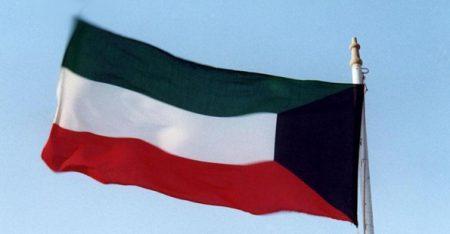 خلفيات علم الكويت (2)