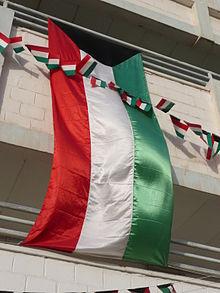 خلفيات علم الكويت (5)