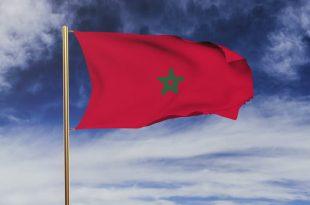 خلفيات علم المغرب (1)