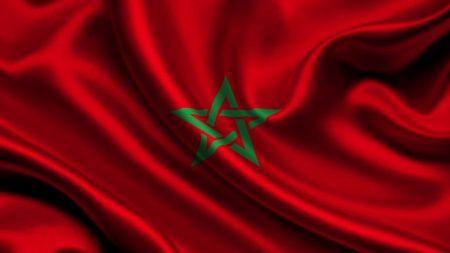 خلفيات علم المغرب (3)