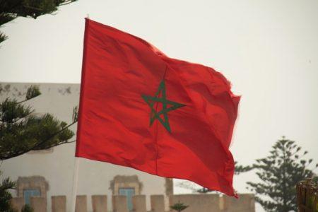 خلفيات علم المغرب (5)