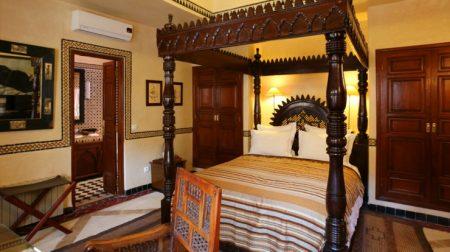 ديكورات غرف نوم مغربية (4)