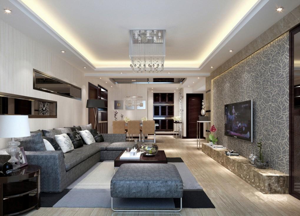 for Ultra modern living room designs