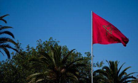 رمزيات العلم المغربي (4)