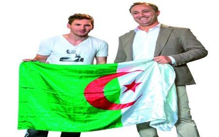 رمزيات علم الجزائر (1)