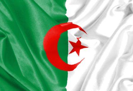 رمزيات علم الجزائر (3)