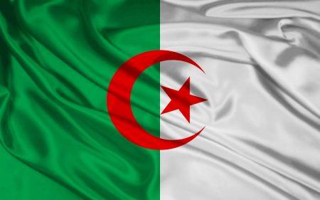 رمزيات علم الجزائر (4)