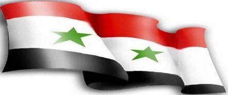 رمزيات علم سوريا (2)