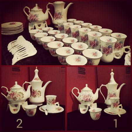 صور اطقم شاي وقهوة مودرن تركي وايطالي للنيش (6)