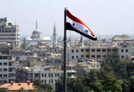 صور العلم السوري (2)