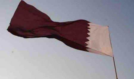صور العلم القطري (1)